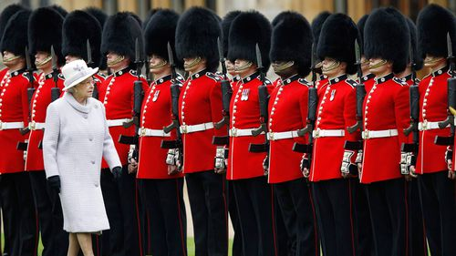 UK police inquiry launched after new Queen's Guard recruits 'bullied into performing sexual act'