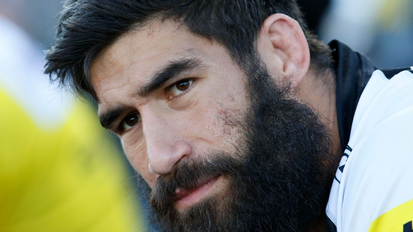 NRL: Nathan Cleary defends James Tamou captaincy appointment