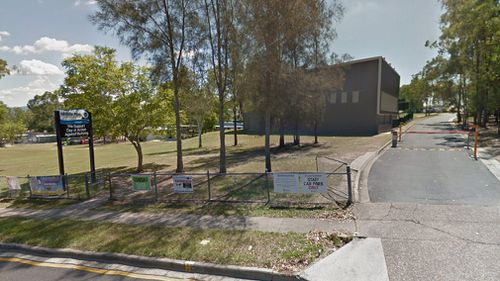 "A Brisbane primary school has been forced to shutdown for a day after almost one-third of students were stricken in an ""extraordinary"" flu outbreak. Picture: Google Maps"