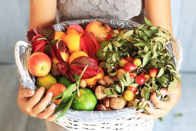 <strong>Fruit / fibre</strong>