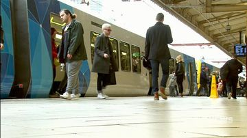 Metro Trains and Yarra Trams awarded $7 billion contract