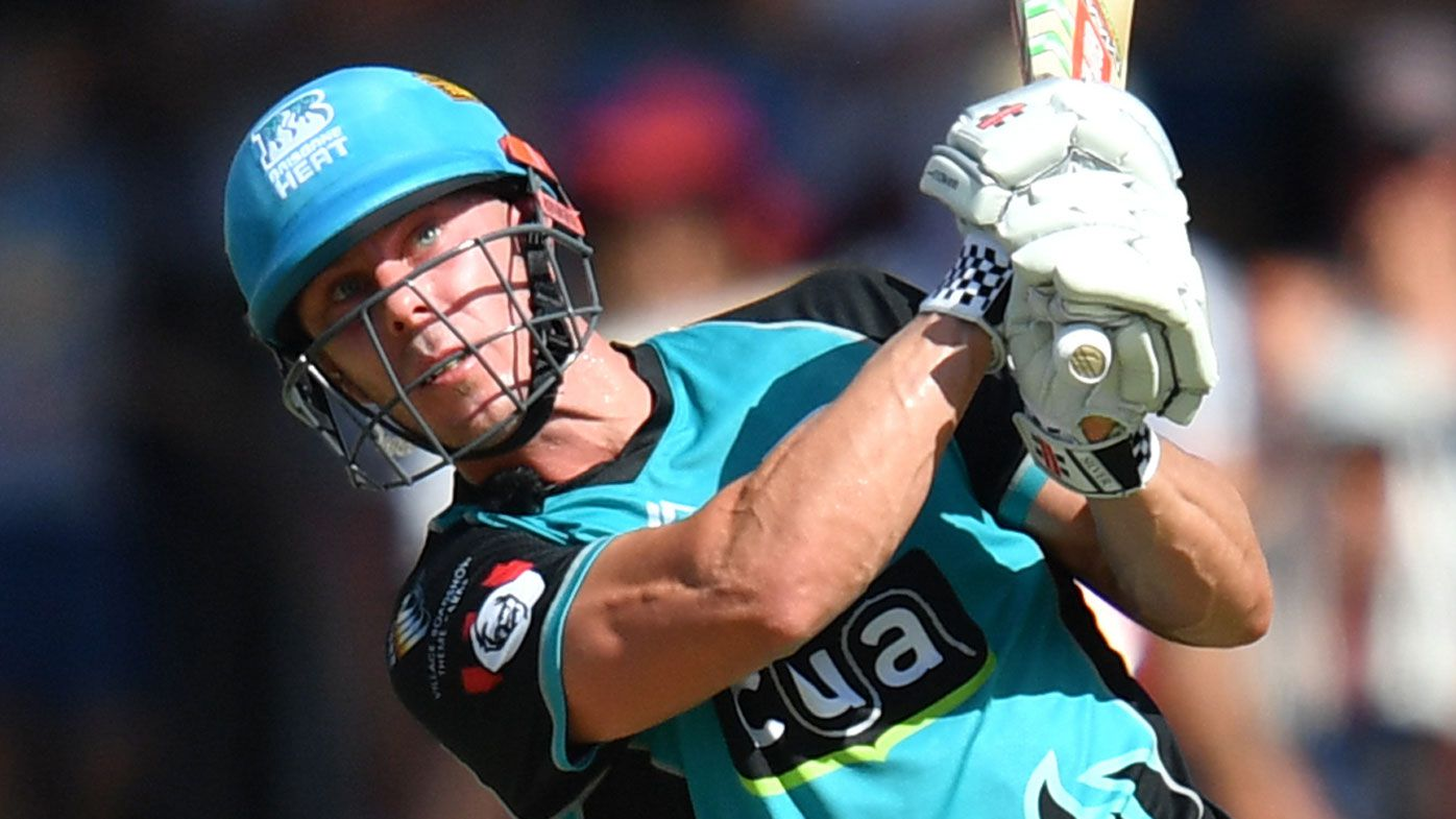 Axed batsman Chris Lynn admires 'balanced' Australian ODI line-up