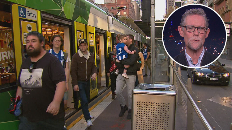 Melbourne lockdown leaves Supercars teams in limbo
