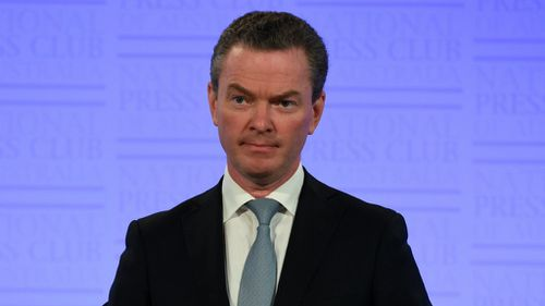 Pyne took wife on $30k taxpayer-funded Euro trip