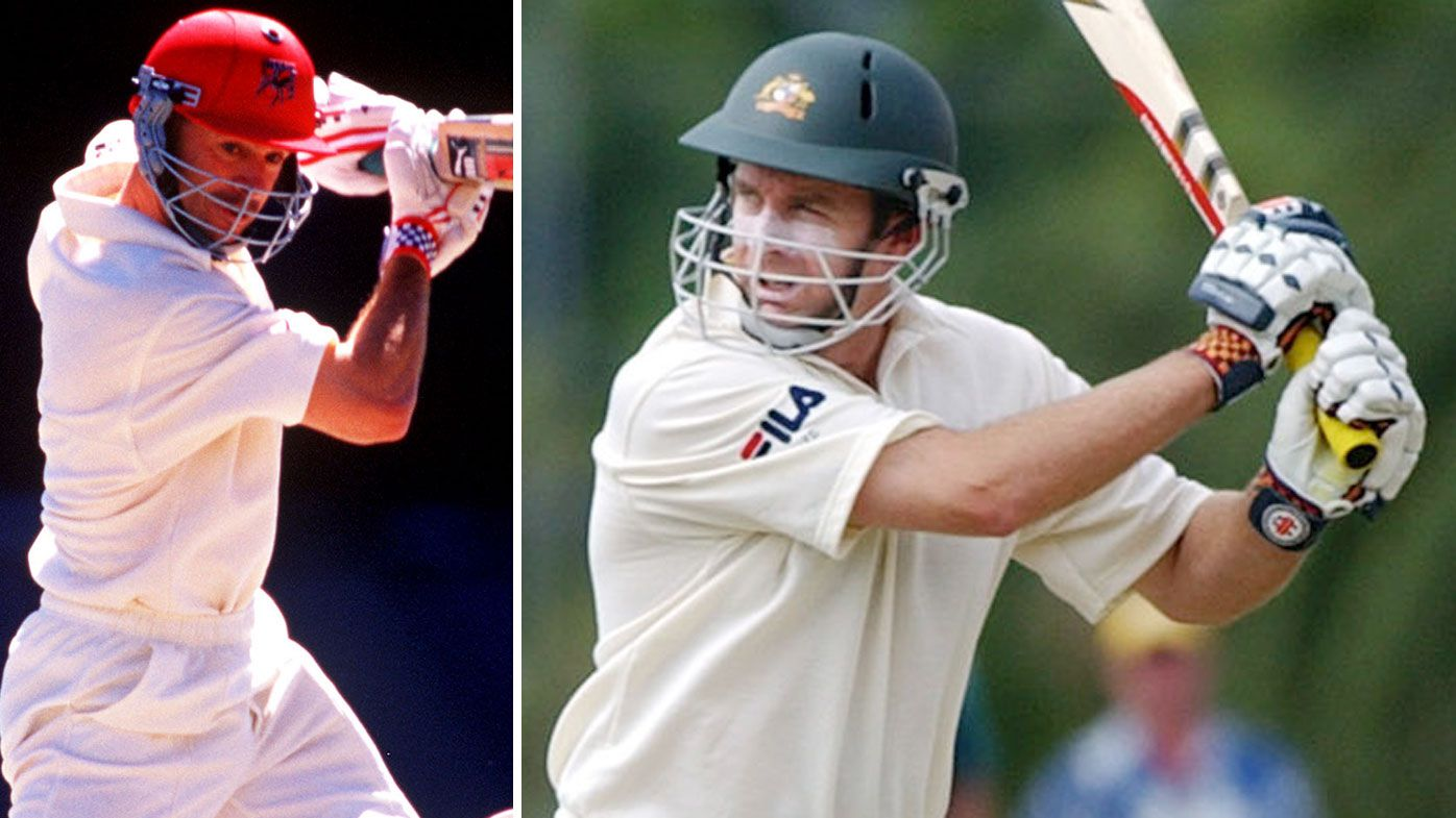 Australian cricket's unluckiest batsmen, amid current dearth of quality Test options
