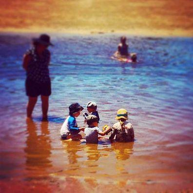 jane de graaff summer memory