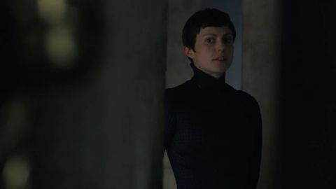 Game of Thrones' Bernadette appears in S7, E3