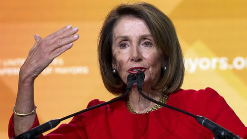 Speaker of the House Nancy Pelosi uninvited Donald Trump from his annual address to Congress.