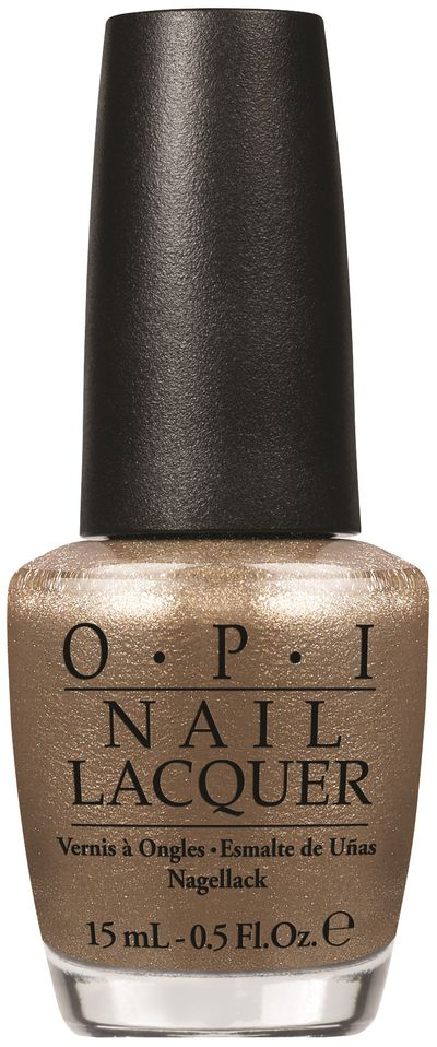 "<a href=""http://www.myer.com.au/shop/mystore/beauty/makeup/nail-polish/opi-132035590-132053410--1"" target=""_blank"">OPI Nail Lacquer in Glitzerland, $19.95.</a>"