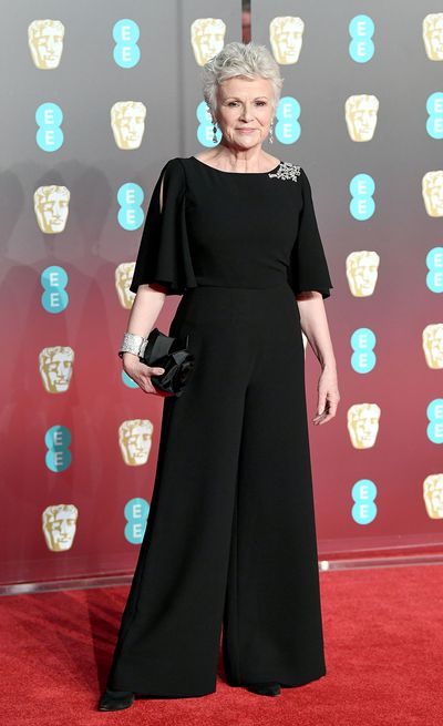 Julie Walters at the British Academy Film Awards (BAFTAs)