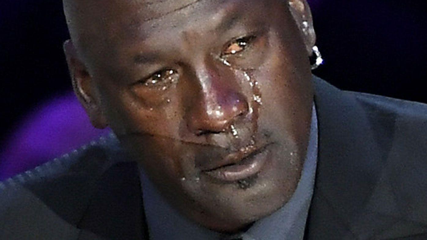 Kobe Bryant memorial: Michael Jordan, Shaquille O'Neal speak of 'little brother'