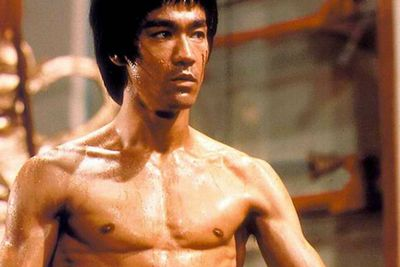 In 1973 the martial arts film legend died from swelling of the brain caused by an unexpected reaction to a dose of painkillers. He was 32. Rumours still swirl that he was murdered or the victim of a strange curse...<br/>