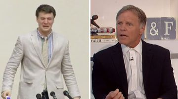 'They're terrorists': Otto Warmbier's parents condemn North Korea