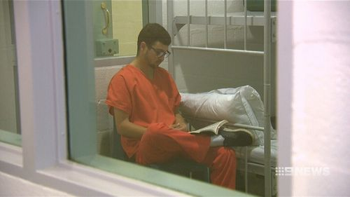 Many of the prisoners are lower-risk inmates. (9NEWS)