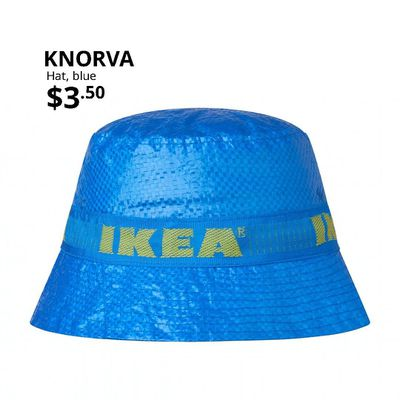 Ikea bucket hat