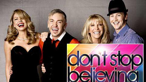 Report: Ten dumps Dance, picks up Glee-inspired replacement
