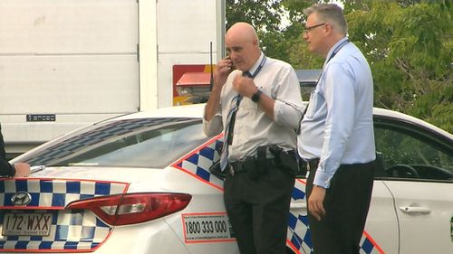 A woman has been charged over the fatal stabbing. (9NEWS)