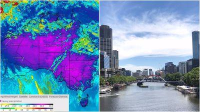 Australians sweating through record-busting heatwave