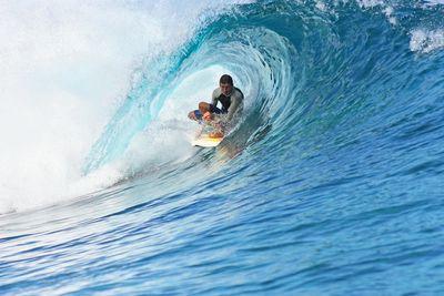 <strong>WHERE: </strong>Tahiti