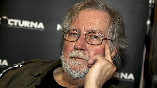 US filmmaker Tobe Hooper died on 26 August 2017 at the age of 74. (AP)