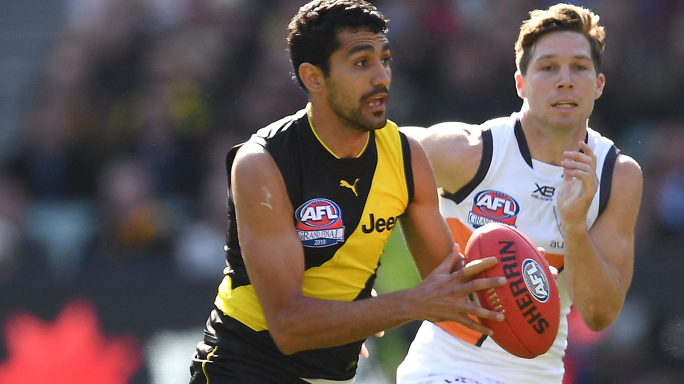 Former Richmond star Nathan Brown warns fans against sky-high Marlion Pickett expectations