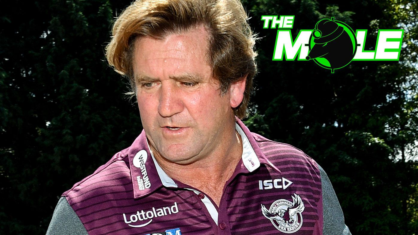 The Mole: Manly could lose Joel Thompson, Dean Pay wanted two years from Bulldogs