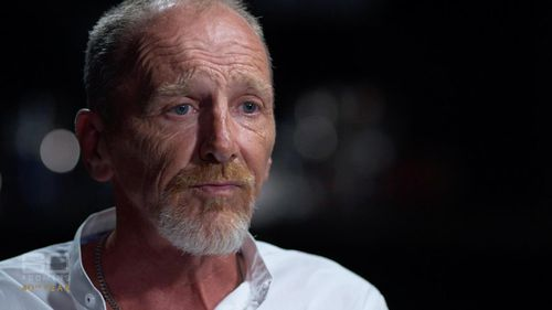 The abuse has left Stanton with lifelong medical and emotional problems. (60 Minutes)