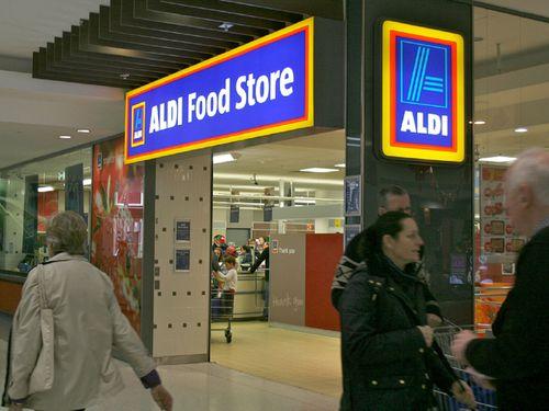 Prywatna firma Aldi kupuje zrobotyzowany odkurzacz
