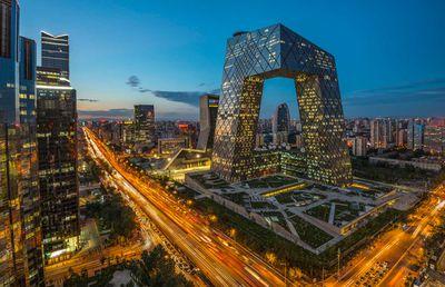 2. Beijing, China