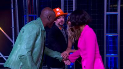The Voice Season 6, Episode 8: A new feud is born - 9Celebrity
