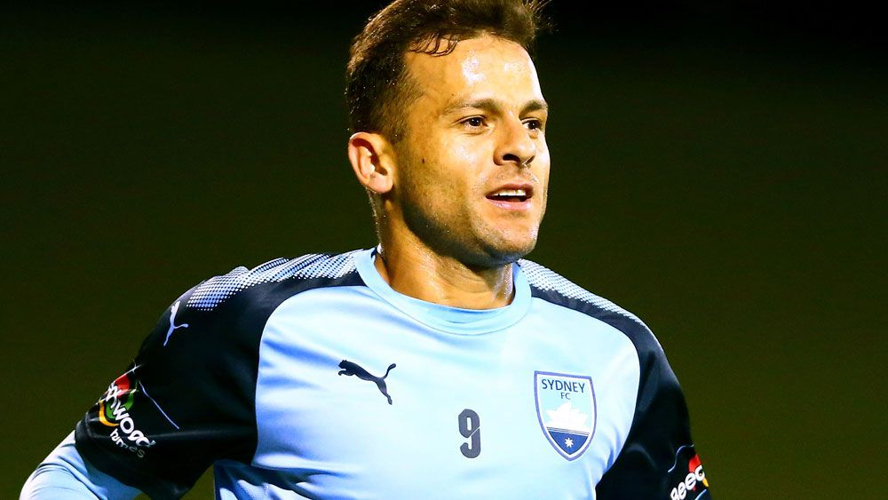 Sydney FC make FFA Cup history after crushing Darwin Rovers 8-0 in top end
