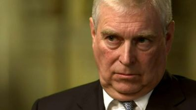 Prince Andrew's disastrous BBC interview – 2019