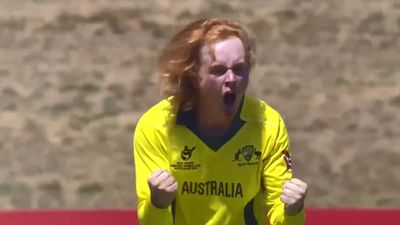 New cult hero channels Warne to lead Aussies to miracle World Cup win