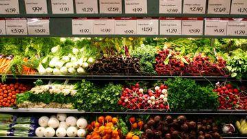 Pocket scanner tells shoppers if food is fresh