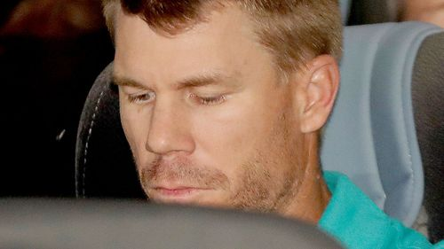 David Warner has lost his IPL captaincy and the support of sponsor LG in the wake of the scandal. (Getty)