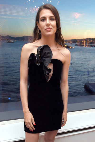<p>1. Charlotte Casiraghi</p> <p>The daughter of Princess Caroline of Hanover and granddaughter of Grace Kelly remains the most stylish blue blood on the planet.</p> <p>The 30-year-old mother of one effortlessly wears haute couture or skulks around Paris in denim and T-shirts.</p> <p>In 2011 Charlotte made the cover of <em>Vogue </em>Paris.</p>