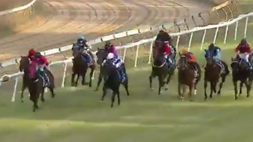 Maiden win for Horsey McHorseface at Cessnock races