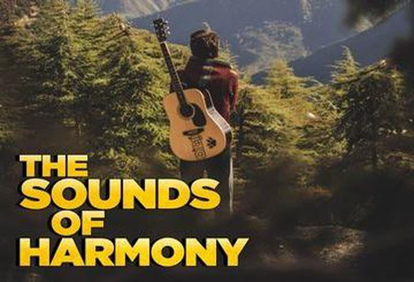 The Sounds of Harmony