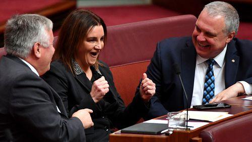 Australian Senate passes $110 billion tax cuts over decade