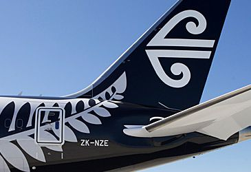 Daily Quiz: How long does it take a 787 to fly from Sydney to Auckland?