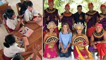 The secret behind the 'cursed' Bali village where one in 70 are born deaf