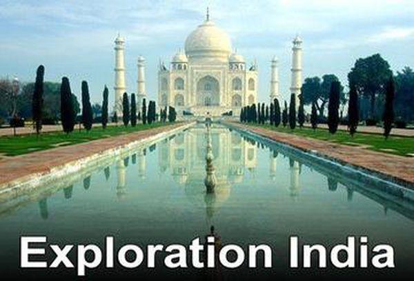 Exploration India