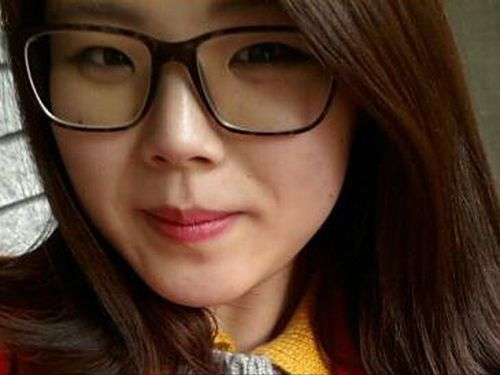 Eunji Ban died in Brisbane in November 2013. Picture: AAP