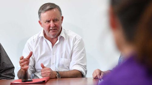 Albanese calls for residency for Queensland Tamil family facing deportation
