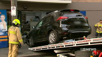 Car Crashes - 9News - Latest news and headlines from