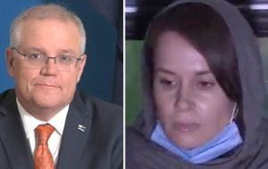 Prime Minister confirms Kylie Moore-Gilbert release did not involve prisoners in Australia