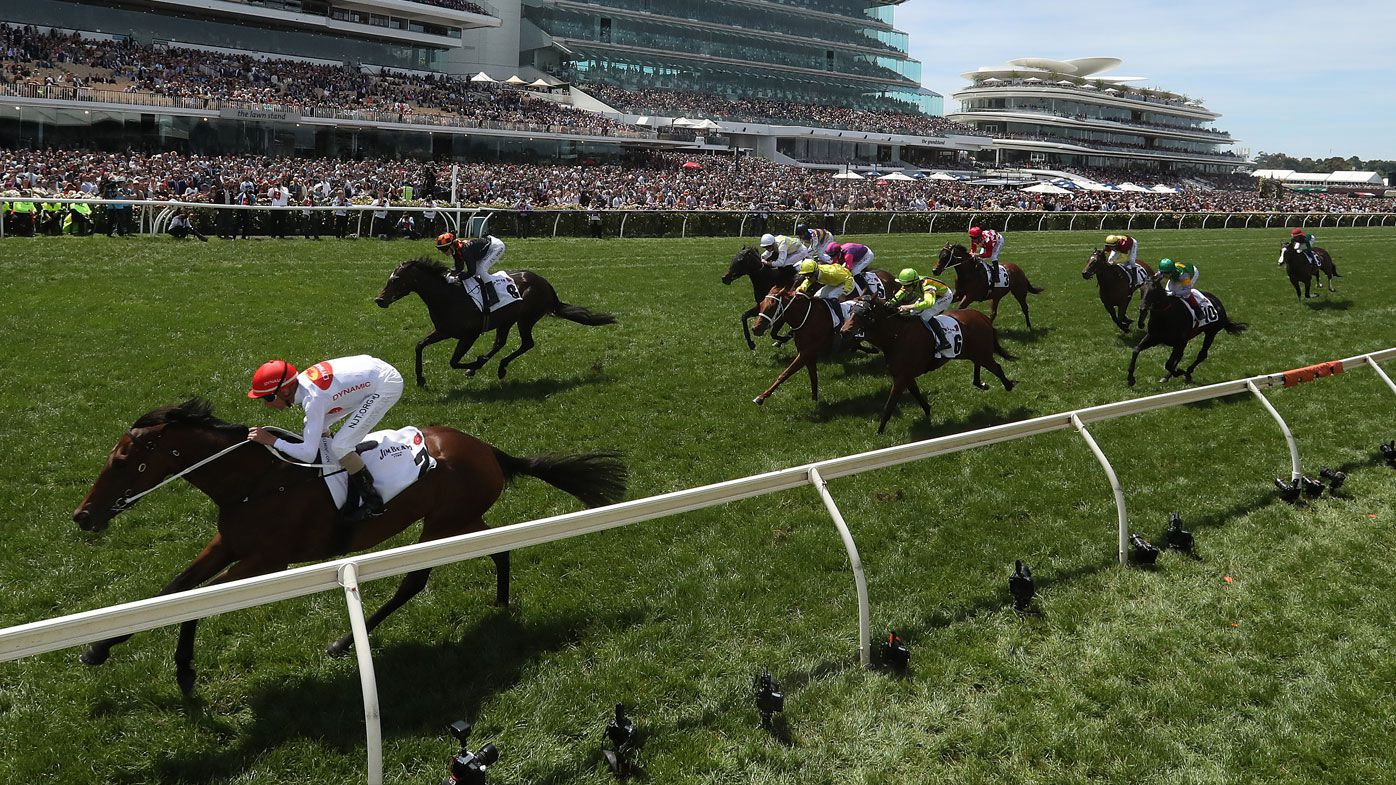 Melbourne Cup last place 2019 official last horse results