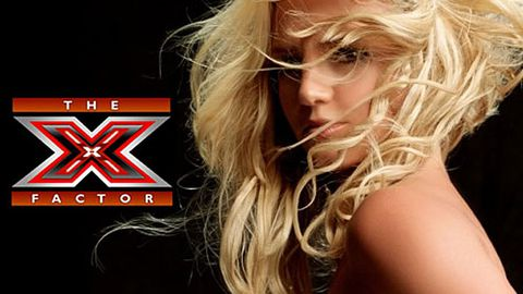 Britney Spears storms off <i>The X Factor</i> after contestant butchers her song