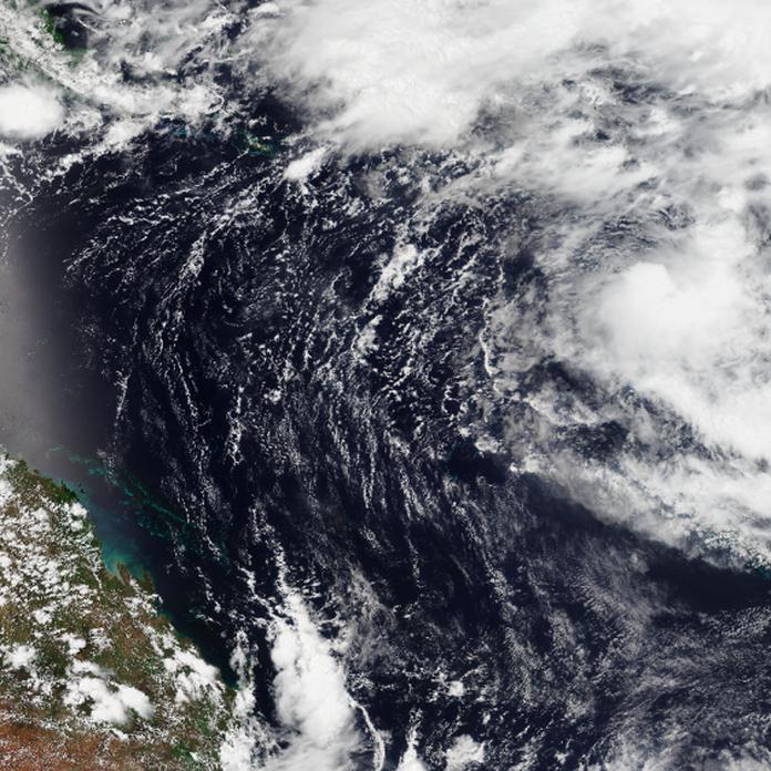 Tropical Cyclone Uesi Headed For Australia East Coast Weather News