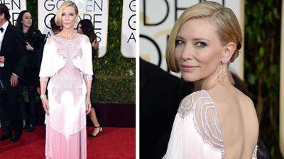 Cate Blanchett. (Getty)